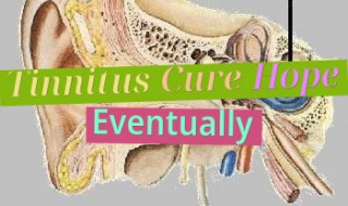 Tinnitus Cure - Hope Eventually
