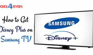 How to get disney plus on Samsung Tv / Smart Tv - Tutorial Videos