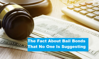 The Fact About Bail Bonds That No One Is Suggesting