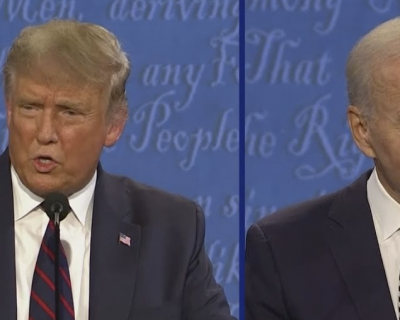 Trump Biden Bebate Time - What time is the debate between trump and biden