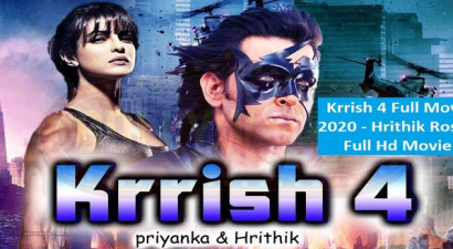 Krrish 4 Full Movie 2020 - Hrithik Roshan - Full Hd Movie