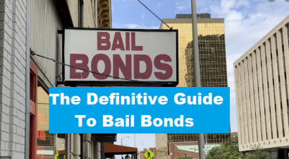 The Definitive Guide To Bail Bonds