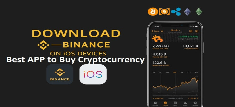 Best APP To Buy Cryptocurrency 2021
