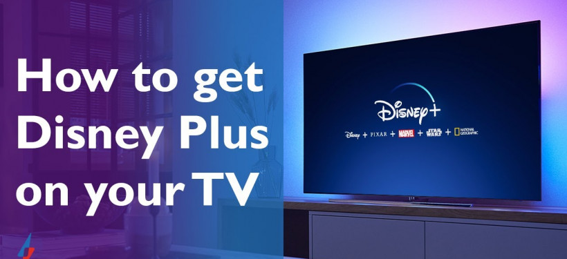 Tow to get disney plus on tv - Video Tutorial